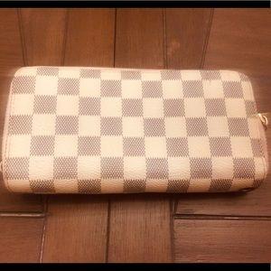 Designer style wallet